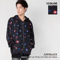 JURYBLACK(ジュリーブラック)のトップス/パーカー