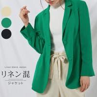 karei(カレイ)のアウター(コート・ジャケットなど)/テーラードジャケット