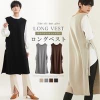 karei(カレイ)のワンピース・ドレス/ニットワンピース