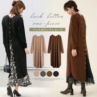 karei(カレイ)のワンピース・ドレス/マキシワンピース