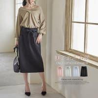karei(カレイ)のスカート/ひざ丈スカート