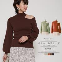 karei(カレイ)のトップス/ニット・セーター