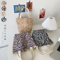 karei(カレイ)のバッグ・鞄/エコバッグ