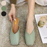 karei(カレイ)のシューズ・靴/フラットシューズ