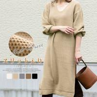 karei(カレイ)のワンピース・ドレス/ワンピース