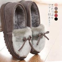 karei(カレイ)のシューズ・靴/モカシン