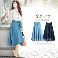karei(カレイ)のスカート/フレアスカート
