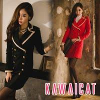 KawaiCat(カワイキャット)のアウター(コート・ジャケットなど)/ブルゾン
