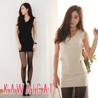 KawaiCat(カワイキャット)のワンピース・ドレス/ワンピース