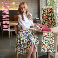 KawaiCat(カワイキャット)のスカート/プリーツスカート