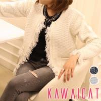 KawaiCat(カワイキャット)のアウター(コート・ジャケットなど)/テーラードジャケット