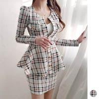 KawaiCat(カワイキャット)のワンピース・ドレス/ワンピース・ドレスセットアップ