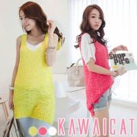 KawaiCat(カワイキャット)のトップス/ニット・セーター