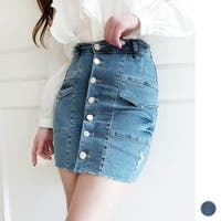 KawaiCat(カワイキャット)のスカート/デニムスカート