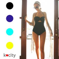 K-city(ケイシティ)の水着/ワンピース水着