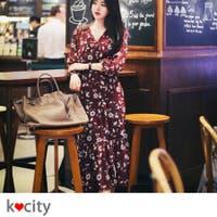 K-city(ケイシティ)のワンピース・ドレス/ワンピース