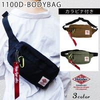 KEYS (キーズ)のバッグ・鞄/ウエストポーチ・ボディバッグ