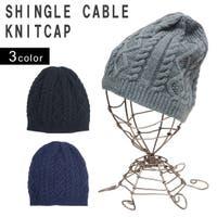 KEYS (キーズ)の帽子/ニット帽