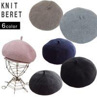 KEYS (キーズ)の帽子/ベレー帽