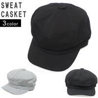 KEYS (キーズ)の帽子/キャスケット