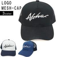 KEYS  | 帽子 メッシュキャプ メッシュ キャップ メンズ レディース ベースボールキャップ ロゴ コットンツイル ALOHA キーズKeys-183