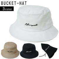 KEYS  | 帽子 ハット メンズ レディース HAT バケットハット サファリハット アウトドア 刺繍 ロゴ キーズ Keys-201