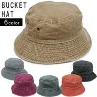 KEYS  | 帽子 ハット メンズ レディース HAT バケットハット サファリハット アウトドア 無地 ウォッシュ加工 キーズ Keys-214