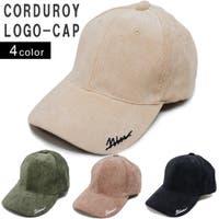 KEYS  | 帽子 キャップ コーデュロイ メンズ レディース ベースボールキャップ ロゴ 春 秋 冬 キーズ Keys-220