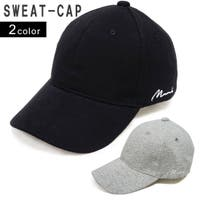 KEYS  | 帽子 キャップ メンズ レディース ベースボールキャップ スウェット ロゴ 春 夏 秋 冬 キーズ Keys-223