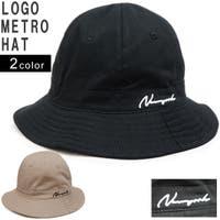 KEYS  | 帽子 ハット メンズ レディース HAT ハット メトロ アウトドア 刺繍 ロゴ コットン キーズ Keys-227