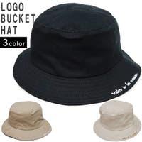 KEYS  | 帽子 バケットハット ハット メンズ レディース HAT コットン ロゴ 刺繍 キーズ Keys-242