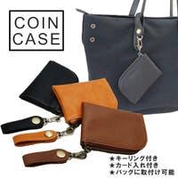 KEYS(キーズ)の財布/コインケース・小銭入れ