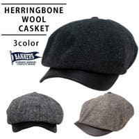 KEYS(キーズ)の帽子/帽子全般