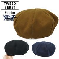 KEYS(キーズ)の帽子/ベレー帽