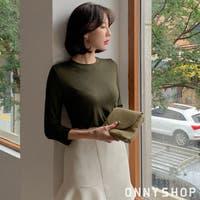ONNY SHOP(オンニショップ)のトップス/Tシャツ