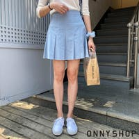 ONNY SHOP(オンニショップ)のスカート/プリーツスカート