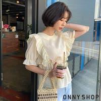 ONNY SHOP(オンニショップ)のトップス/ブラウス