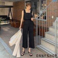 ONNY SHOP(オンニショップ)のスーツ/セットアップ