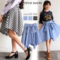 子ども服 SHUSHU(コドモフク シュシュ)のスカート/その他スカート