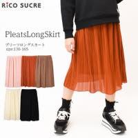 子ども服 SHUSHU(コドモフク シュシュ)のスカート/プリーツスカート