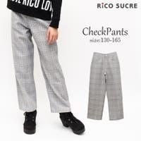子ども服 SHUSHU(コドモフク シュシュ)のパンツ・ズボン/ワイドパンツ