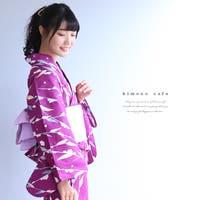 kimonocafe(キモノカフェ)の浴衣・着物/浴衣