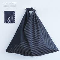 kimonocafe(キモノカフェ)のバッグ・鞄/エコバッグ