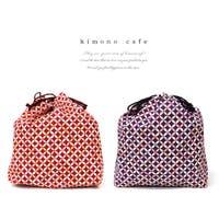 kimonocafe(キモノカフェ)のバッグ・鞄/巾着袋