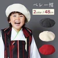 kimononishiki(キモノニシキ)の帽子/ベレー帽