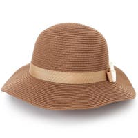 KIMURATAN(キムラタン)の帽子/麦わら帽子・ストローハット・カンカン帽