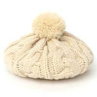 KIMURATAN(キムラタン)の帽子/ベレー帽