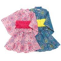 KIMURATAN(キムラタン)の浴衣・着物/浴衣