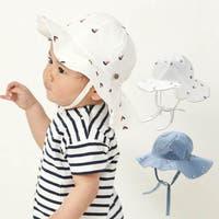 KIMURATAN(キムラタン)のベビー/ベビー帽子