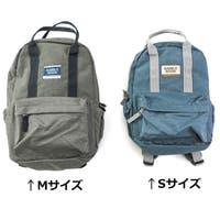 KIMURATAN(キムラタン)のバッグ・鞄/リュック・バックパック